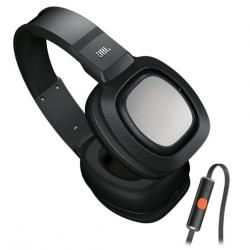 JBL J88a Premium Over-Ear DJ-Kopfhörer inkl. Kabelfernbedienung schwarz um 25€ @Cyberport