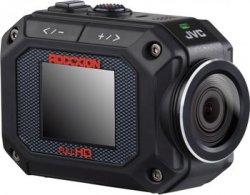 JVC GC-XA2BEU Sport Camcorder für 169 € inkl. Versand [ idealo 204,85 € ] @ Null.de