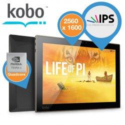 Kobo Arc 10HD 10,1 Zoll Android Tablet für 169,95 €  zzgl. 5,95 € Versand (229,08 € Idealo) @iBOOD Extra