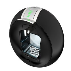 Krups Nescafé Dolce Gusto Circolo Automatik KP 5108 in schwarz für 78,99€ statt 117,99€ @amazon