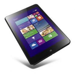 Lenovo ThinkPad 8 20BN002SGE 8,3 Zoll, 128GB für 449,90 € inkl. Versand [ idealo 681,25 € ] @ Notebooksbilliger