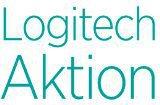 Logitech-Aktion: 2 Artikel kaufen und 50% bei dem günstigeren sparen @ amazon