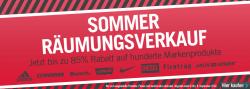MandM Direct: Sommer Räumungsverkauf mit bis zu 85 Prozent Rabatt auf hunderte Markenprodukte z.B. Crosshatch Herren Zenico Jeans für 9,56 Euro statt 31,41 Euro bei Idealo