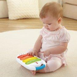 Mattel Fisher Price Babys erstes Xylofon für 8,04€ (Prime sonst zzg. Versandkosten) Idealo: 18,22€