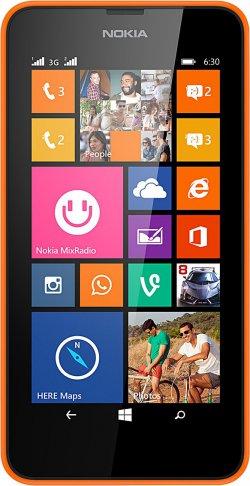 @Mediamarkt bietet Nokia Lumia 630 Dual-SIM gelb, weiß und orange für 109€ (idealo:129,41€)
