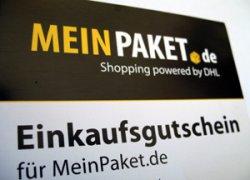 @MeinPaket bietet 3€ Gutschein ab 15€ MBW. z.B. Speedlink KUDOS RS Gaming Mouse für 21,99€ (idealo: ab 32€)