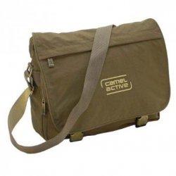 Messenger Bag Journey von camel active nur 18,47€ statt 44,99€ (evtl. + 3€ Versand) @Amazon