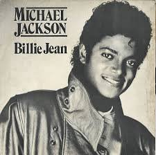 Michael Jackson – Billie Jean (Song) gratis bei Google Play