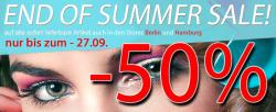 [LOKAL @morrywoods] 50% auf Alles in den Stores in Berlin und Hamburg