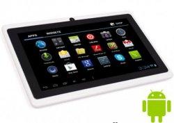 NINETEC Inspire 7 Android 4.2.2 Tablet für 49,99€ inkl. Versand [ idealo 59,99€ ] @tito-express.de