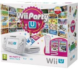 Nintendo Wii U Party Bundle für unter 200€ !!! @Amazon.it (Italien!)