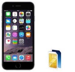 O2: iphone 6 einmalig 29€ / 55,99€ monatlich für 2000 MB Internet SMS und Telefonflat