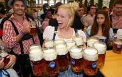 Oktoberfest – 1 Übernachtung mit Frühstück + Maß Bier für 99€ statt 140€@Travelbird