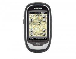 Outdoor Navigationssystem MEDION® GoPal® S3867 65,75€ inkl. Versand @meinpaket