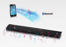 Panasonic SC-HTB8 Soundbar für 54,98€ (idealo: 62,42€) bei @Pixmania wieder verfügbar.