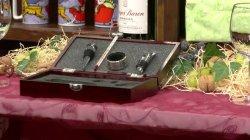 pearl.de: Gratisgeschenk im Wert von 19,90€ – 5 teiliges Elegantes Wein-Sommelier-Set