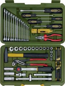 Proxxon Werkzeugkoffer 47tlg. für 94,29€ statt 117,92€ inkl. Versand @ zorotools.de