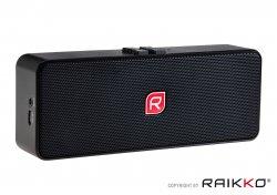 @RAIKKO Shop: RAIKKO Pocket Beat 2.0 Bluetooth Lautsprecher für 19,95€ inkl. Versand