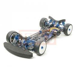 RC Profi Modell Tamiya TRF417X Chassis Bausatz bei @tamico.de für 333,33€ (idealo: 615,97€)