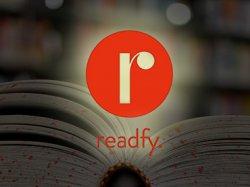 @readfy.de: Kostenlos über 25.000 eBooks lesen ios und Android
