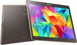 Samsung GALAXY Tab S 10.5 16GB LTE für 399 € (idealo: 501,95€) @smartkauf.de