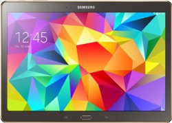 Samsung Galaxy Tab S , 10,5 Zoll, 16GB für 390€ inkl. Versand [idealo 465€] @ Amazon