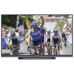 Sharp LC50LD264E, 50 Zoll, Full HD, Dual Tuner für 461,99€ inkl. Versand [ idealo 485,25€ ] @ Notebooksbilliger