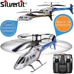 Silverlit Z-Bruce IR RTF Ferngesteuerter Hubschrauber für 29,95 € (43,88 € Idealo) @iBOOD Extra