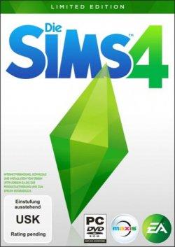 Sims 4 Limited Edition als Downloadkey für 37€ sofort Lieferbar und versandkostenfrei @spielbeast.de