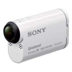 Sony HDR-AS100V Actioncam für 242,34 € inkl. 20 € Amazon-Gutschein [idealo 249,01 €] @Amazon