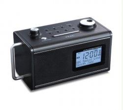 Teac R-5-B tragbares Radio (PLL-Synthesizer, MW/UKW/RDS-Tuner, AUX-IN) als B-Ware mit 2 J.Garantie bei @Onkyo für 34€ (idealo: 88,70€)