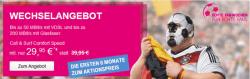 Telekom Call & Surf Comfort VDSL IP für effektiv ab 19,12€ mtl. und andere Angebote @Nicotel