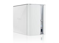 Thecus N2520 Gigabit NAS System Mediaplayer für 99€ @cyberport