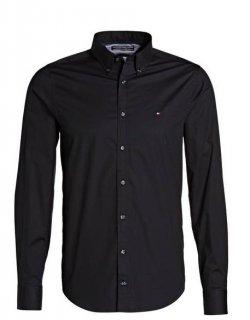 Tommy Hilfiger Herren Hemd Custom Fit für nur 36,90€ statt 79,99€  inkl. Versand @Ebay