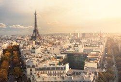 @Vergünstigte Thalys-Tickets (Hochgeschwindigkeitszug) nach Paris von Köln, Aachen, Düsseldorf, Essen und Duisburg für 35€