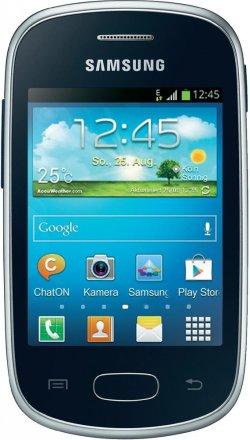@Voelkner.de bietet 7,77€ Gutschein ab 49€ MBW z.B. Samsung Galaxy Star Smartphone 3 Zoll,1 GHz für 44,98€ (idealo: 50,71€)