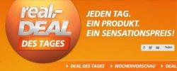Wieder da @ Real, Deal des Tages, heute ab 18:00 Uhr Smartphone für 49 €uro (Idealo 70,89 €)
