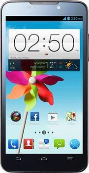 ZTE Grand Memo 5.7, Quad-Core, 2GB Ram, 13MP Kamera, LTE, NFC für 149,99€ (idealo: 203,89€)