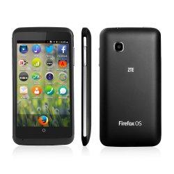 ZTE Open C 4 Zoll Firefox OS 1.3 und Android 4.4 Smartphone für 59,00 € (84,99 € Idealo) @eBay