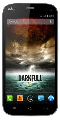 [Amazon Warehousedeals] Wiko DARKFULL 5″ Smartphone mit Full HD für 196,14 € [idealo 239 €]