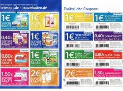 10 rossmann coupon