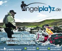 10% Rabatt auf alles bei @Angelplatz.de z.B. Rhino Fishing Black Cat Spin 760 für 111,23€ (idealo: 159,95€)