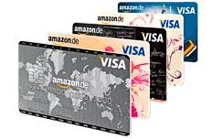 10% Rabatt bei Amazon bei Bezahlung mit Amazon-Visa – bis zu 200€ Rabatt möglich!
