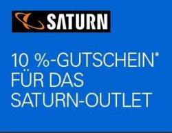 10% Rabattgutschein wieder aktiv im Saturn Outlet @eBay