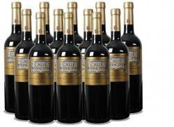 12er-Paket Bodegas Vinedos Contralto – Calle Principal – Edición Limitada für 34,99€ statt 120€ @Weinvorteil