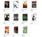 13 neue Gratis-eBooks! zB der Thriller FRANZ G. von Thomas Herzberg – Bewertung 4,6 Sterne oder Das Gefrorene Lachen (Print 44€) @Amazon