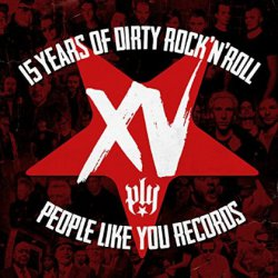 15 Years Of Dirty RocknRoll GRATIS Album und weitere Titel @Amazon