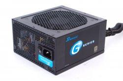2 Jahres Abo: PC Games Hardware DVD + 550W Seasonic G-Series Netzteil (Wert idealo: ca.100€) für 120€