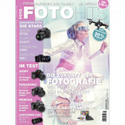 3 Ausgaben Fotohits kostenlos @ Shop.Fotohits