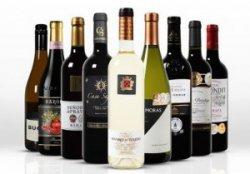 50% Rabatt auf alle Weine aus 9 verschiedenen Ländern weinvorteil
